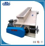 Double Roller Crumbler for Aquatic Shrimp Feed