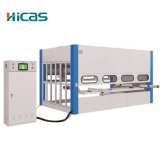 Hicas Spray Painting Machine,Hot Press Machine, Cnc Router