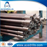 Rock Drilling Tool Mining Threaded R32 Mf/mm Extension Drill Rod for Tunneling and Tunnelling