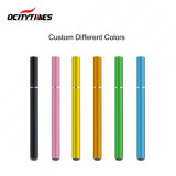 Bulk Wholesale Custom Logo 500 Puffs Disposable Portable E-Cigarette