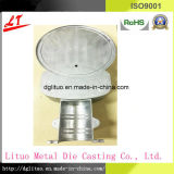 Aluminum Die Cast Hardwre Auto Parts Made in China