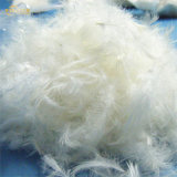 85% White Goose Down Raw Material Filling for Comforter