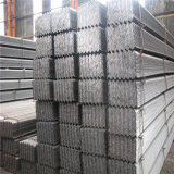Tangshan Hot Rolled Balsck Mild Carbon Ms Angle Bar Price