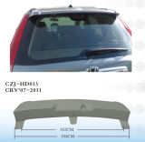 Car Spoiler for Cr-V ′07-13