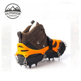 Competitive Price Plastic Snowshoes for Winter Sport Anti-Slip Snow Shoes