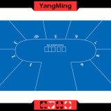 Texas Hold'em Poker Table Layout - 6 (YM-DZ01B1)