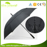 30 Inch Double Layer Windproof Automatic Open Golf Umbrella
