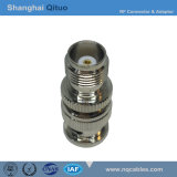 RF Connector Adaptor BNC Male Plug to TNC Female Jack