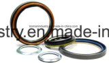 High Quality NBR FPM Silicone Molded Rubber Seals Oil Seal