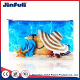 Pen Bag School Supplies PVC Bag