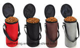 Four Colours Collapsible Pet Food Storage Bag
