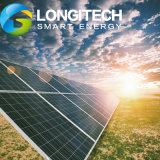 Most Efficient 290W 300W 330W 350W Transparent Monocrystalline PV Solar Panels Cost Price