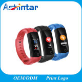 GPS Heart Rate Monitor Cicret Fitness Bracelet Activity Tracker Pedometer Smart Wristband
