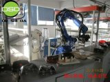 Robot Arm Automatic Hot Melt Glue Machine
