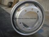 Tube 7.5-20 8 Holes/10 Holes Steel Wheel, Truck Wheel, Wheel Rim, Steel Rim
