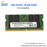 Chinese Supplier OEM Stickers RAM 16GB DDR4 2400 Memory Card