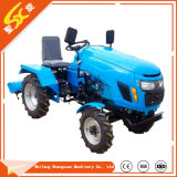 Ce Approved Four Wheels 2WD Mini Agricultural/Farm/Garden/Lawn Tractor