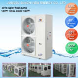 3kw 7kw 9kw Air Heat Pump 5 Kw Ce, Tuve