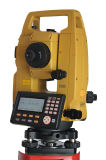 Topcon New Total Station Gts-1002 Reflectorless Total Station