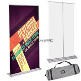 80*200cm Graphic Replaceable Aluminum Roll up Banner Display Stand