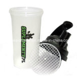 Nutrition Protein Shaker Bottle