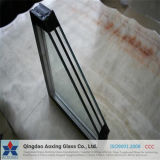 Triple Toughened/Tempered Flat Clear Insulated Glass for Building