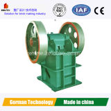 Jaw Crusher in Tile Production Line