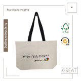 Top Quality Eco Shopping Canvas Bag Cotton Tote Bag