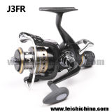Wholesale Smaple Availabe Metal Body Carp Spinning Fishing Reel