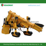 Automatic Flipform Paver Machine, Slipform Curb Paver