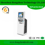 ATM Self Service Payment Kiosk with Touch Screen