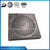 En124 Lockable Ductile Iron Access Manhole Covers in Cast & Forged