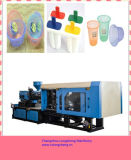 Chinese Plastic Injection Molding Machine