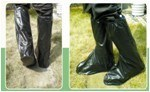 Men′s High Heel Shoe Cover (H-202)