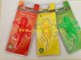 Gel Promotional Car Air Freshener, Car Decoration Pendant (JSD-C0016)