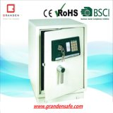 Commercial Electronics Safe for Home and Office (G-50EAK) , Solid Steel