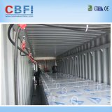 Containerized Block Ice Maker Made in China
