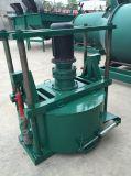 NPK Fertilizer Disc Mixing Equipment for Fertilizer Factory