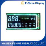 Small BTN VA LCD Display Panel Screen Module for sale