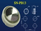 Elevator Buttons with Mirror Surface (SN-PB13)