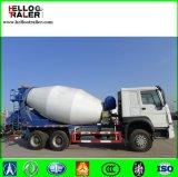HOWO 6*4 Concrete Mixer Truck Cheap Cement Mixer Truck