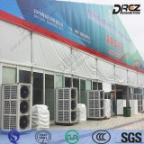 Central Inverter AC Heating and Cooling Equipment for Large Exhibition