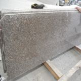 Cheap Zhangpu Red G648 Granite Slabs for Countertop/Tiles Cutting