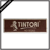 Hotel Metal Name Badge for Profession Promotion (BYH-11085)