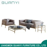 New Product Good Quality Wooden Leg Fabric Sofa