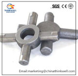 Steel Hot Forged Parts for Tractor Agriculture Machine Parts