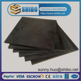 99.95% Molybdenum Sheet, Moly Plate, Mo Foil