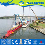 3500 M3/Hr Non-Self Propelled Hydraulic Cutter Suction Dredger for Sale