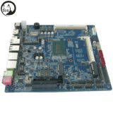 Mini-Itx Embedded Motherboard Supporting 5th Gen CPU I5 5200u