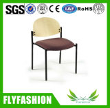 Cheap Elegant Hostel Bar Stools Hotel Chairs Sale Fabric Hotel Furniture Chairs (OCF-15)